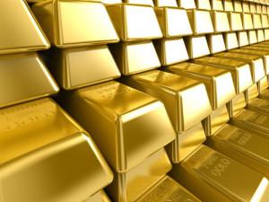 Как купить и сколько стоит слиток золота в банке