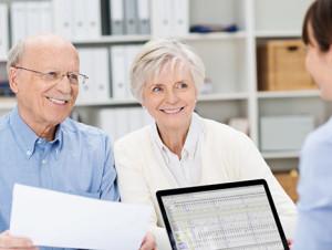 Условия получения социальной карты пенсионера