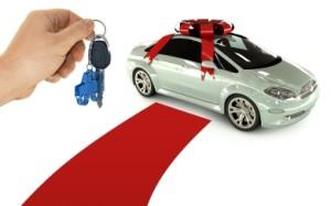Как взять кредит на машину без первого взноса