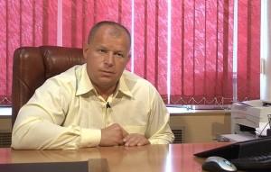 Сергей Рахманин, генеральный директор коллекторской компании РусБизнесАктив