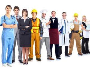 Сколько платят на бирже труда: оформление, размер и период выплат