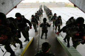Сколько платят в Сирии российским офицерам