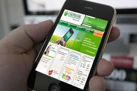 Подключение мобильного банка через телефон и смс
