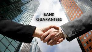 Что такое банковские гарантии простыми словами? Стоимость и виды
