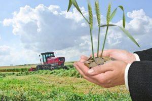 Помощь на расширение фермерской деятельности