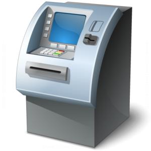 Что делать, если банкомат зажевал карточку: где ее забрать