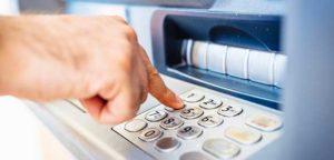 Ситуация, когда банкомат выдал больше или меньше денег