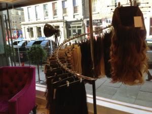 Продажа волос как способ заработка
