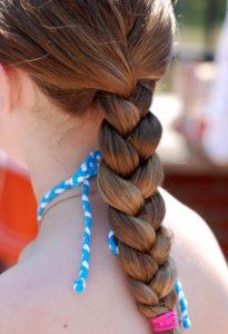 Как подготовить волосы к продаже