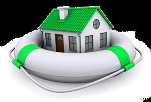 Обязательно или нет страхование объекта недвижимости, квартиры в Сбербанке при ипотеке?