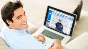 Оплата, автоплатеж и проверка штрафов ГИБДД в Сбербанке-онлайн