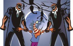 Коллекторы из «Восток-Финанс»: о законности действий и поведении заемщика