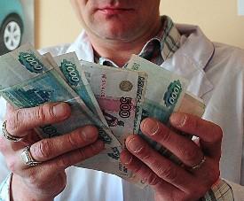 О доходе врача в России и за рубежом: или почему наши медики уезжают на заработки в чужие страны