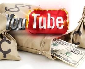Заработок на Ютубе: насколько это реально и сколько можно заработать