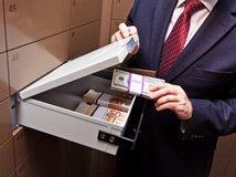 Использование банковской ячейки Сбербанка при расчетах с недвижимостью