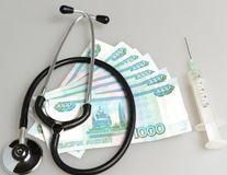 Средняя зарплата врача в России по регионам, в США и Европе, сколько получают специалисты?