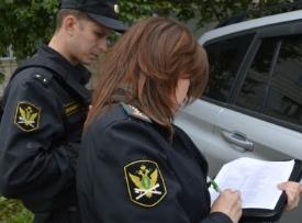 Наложение ареста на имущество судебными приставами. Как узнать о наличии ареста