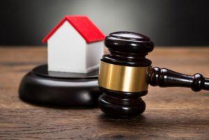 Основания для наложения ареста на имущество