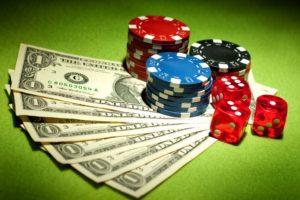 Заработок без вложений на онлайн-казино