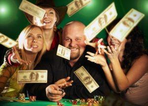 заработок в казино реально