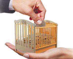 Виды долговых взысканий