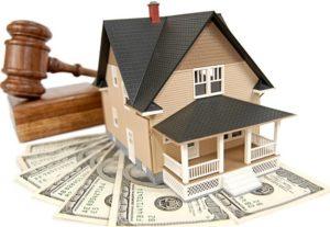 Продажа имущества судебными приставами по ФЗ №229