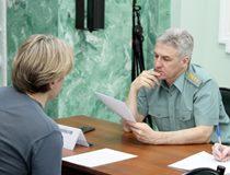 Прием граждан судебными приставами, как работает ФССП - обязанности сотрудников, виды взыскания долга