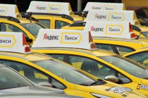 Заработок водителя в Яндекс.Такси