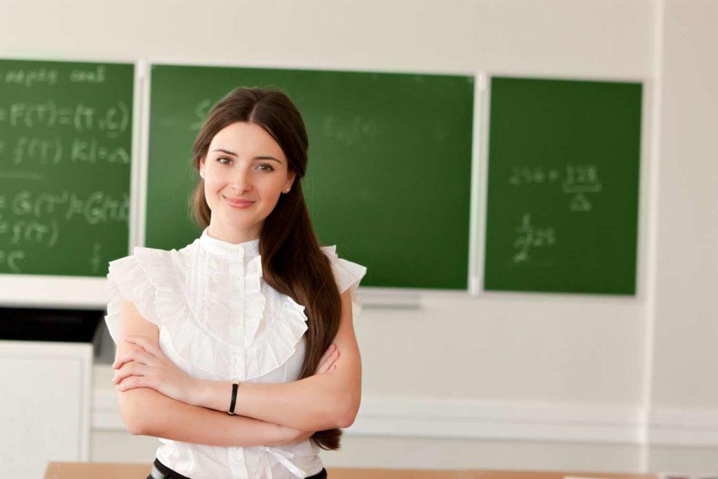 сколько получает учитель начальных классов