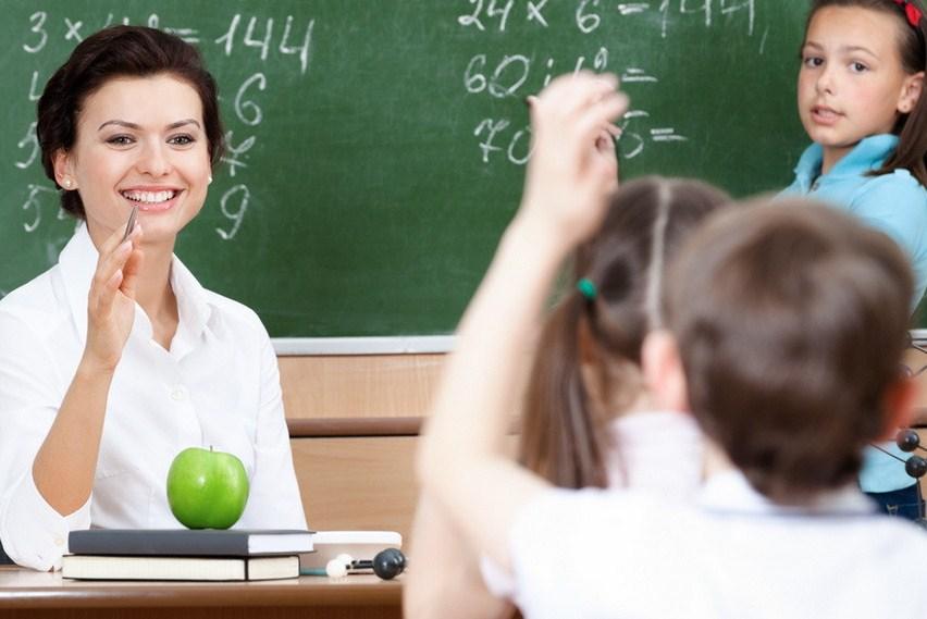 зарплата учителей в школе