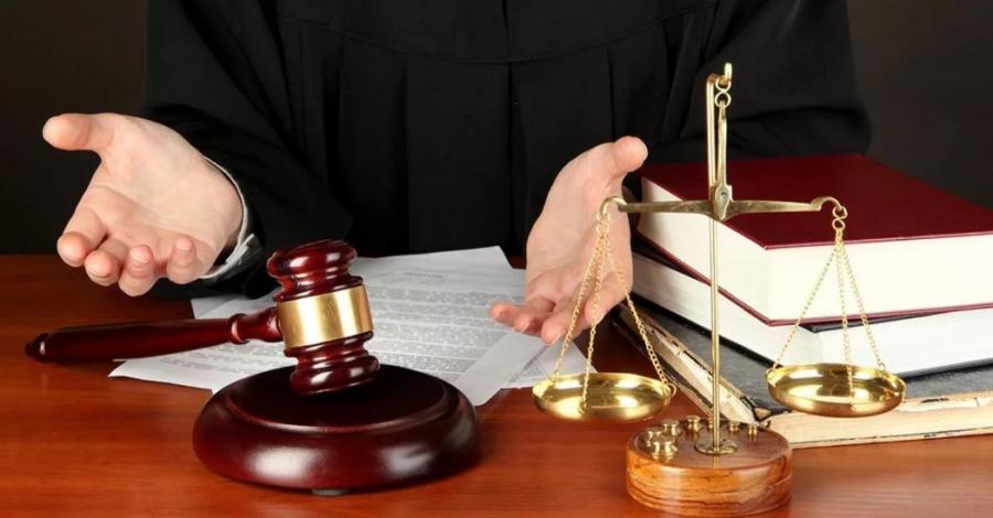 зарплата судьи районного суда