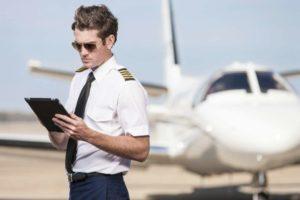 какая зарплата у пилотов в России