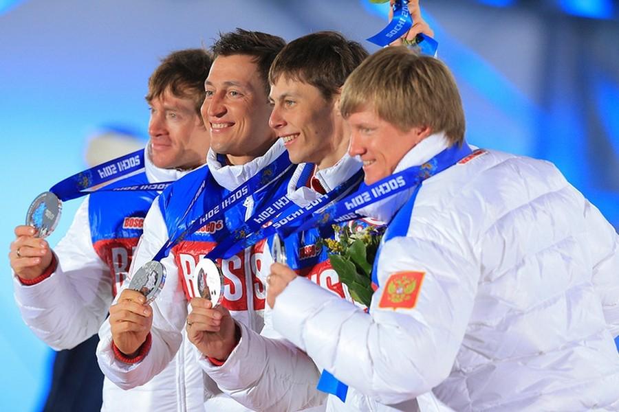 сколько получают спортсмены за участие в олимпиаде