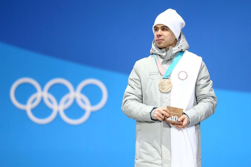 сколько платят спортсменам за олимпийские