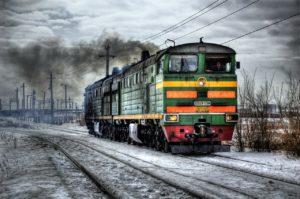 зарплата машиниста в России