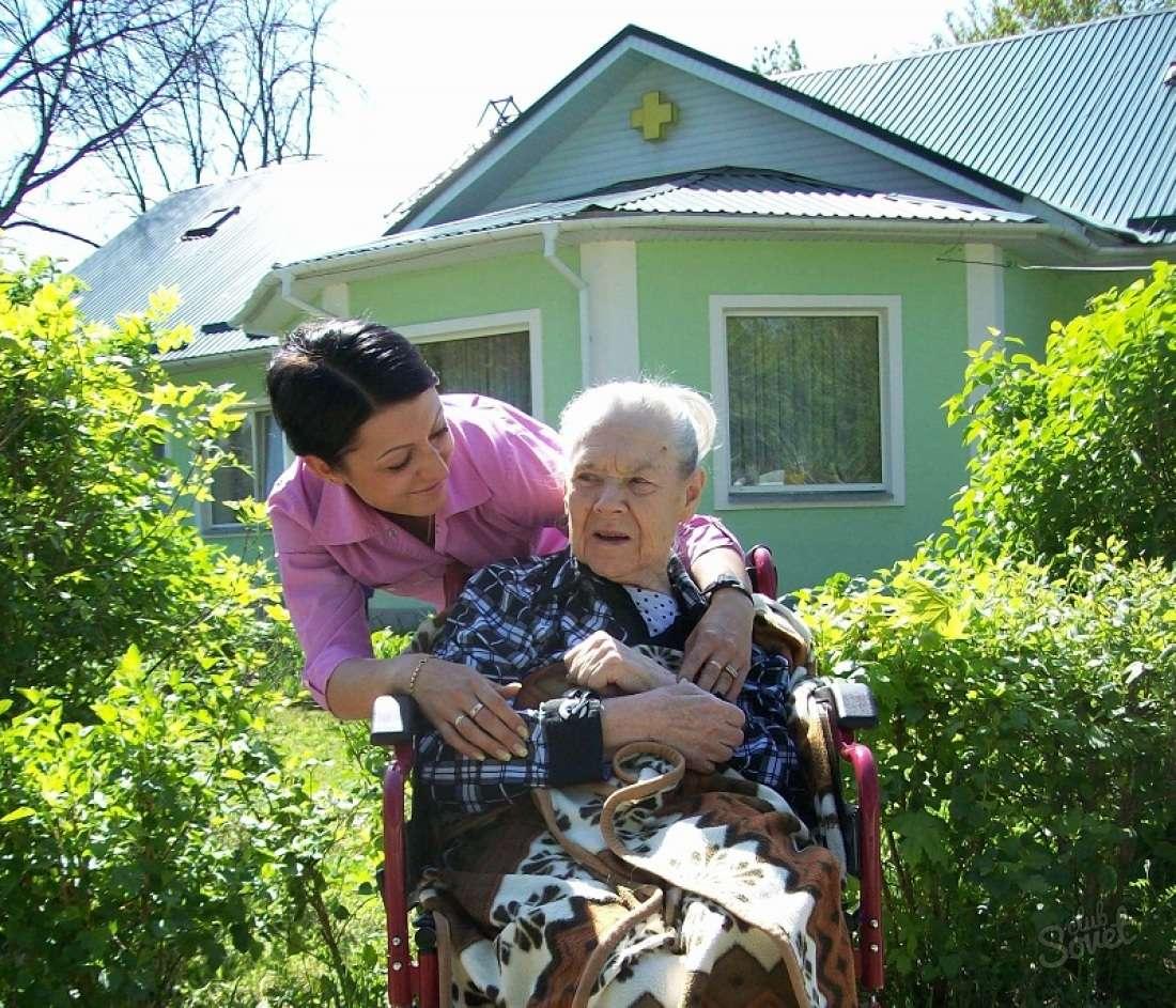 что дает опекунство над пожилым человеком