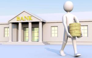 что будет, если не платить за кредит банку