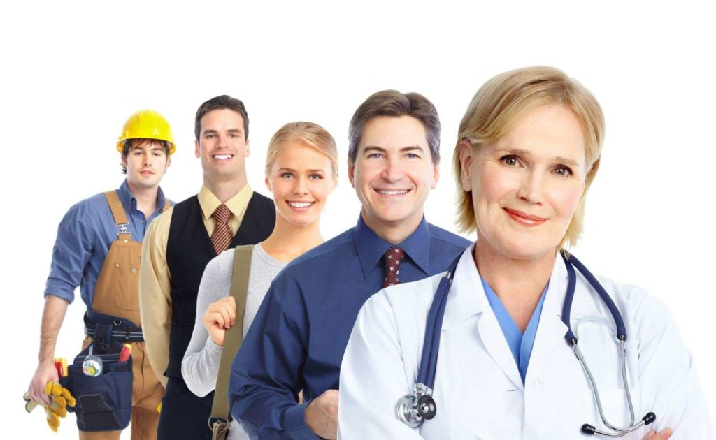 льготные профессии для выхода на пенсию