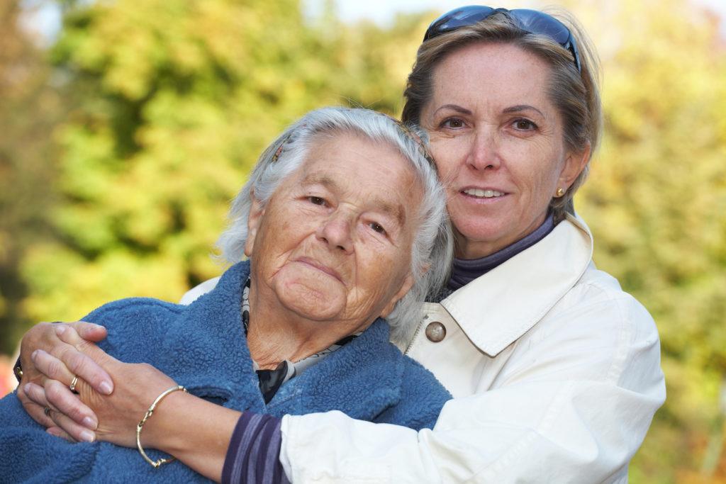как оформить опекунство над пожилым