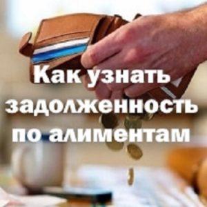 приставы задолженность проверить