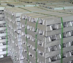 стоимость килограмма алюминия лом