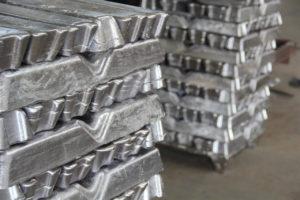 сколько стоит килограмм алюминия
