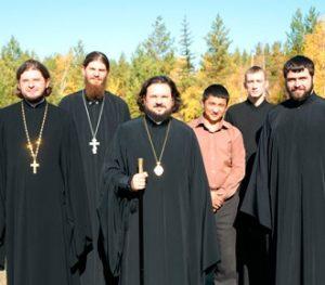 зарплата священника в россии