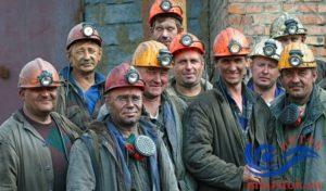 5 фактов о зарплате шахтера в России: сколько получают и работают, компенсация за уголь