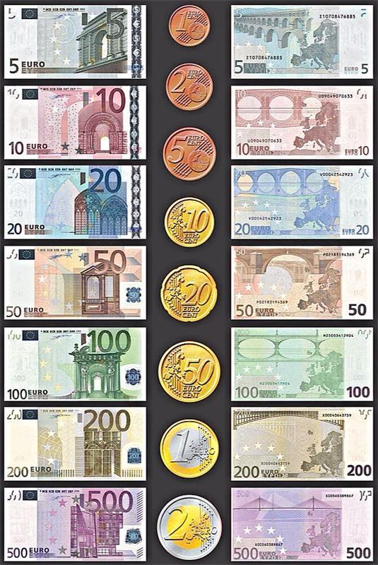 cvet-evro