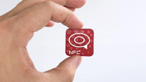 где включить nfc на андроид