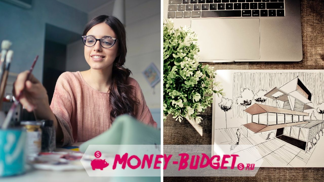 Как стать иллюстратором с нуля и зарабатывать от 100 тысяч в России - советы профессионала
