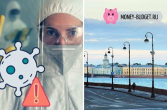 Карантин в Санкт-Петербурге в ноябре по коронавирусу — новости на сегодня