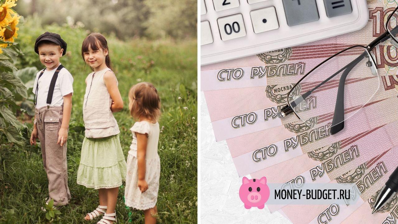 Новые пособия на детей в декабре 2020 года — будут ли выплачены