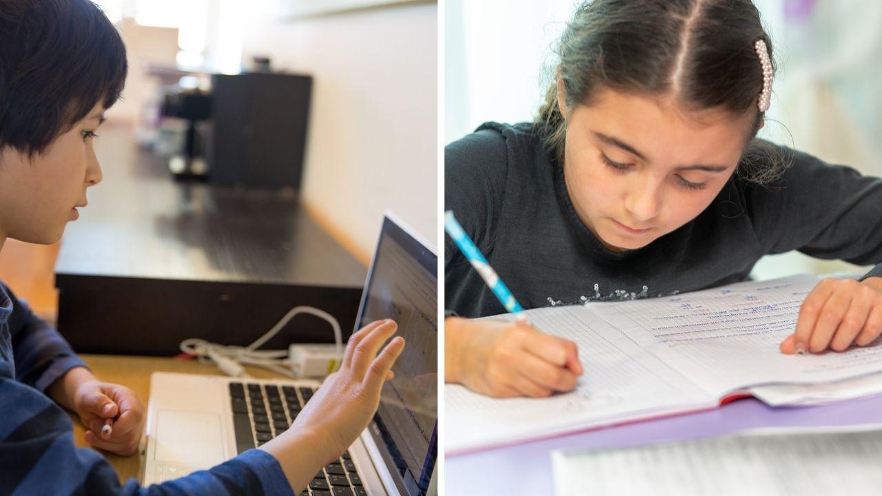 Когда закончится дистанционное обучение у школьников в 2021 году